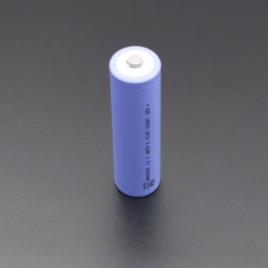 18650 Battery 2600mah Rechargeable Lithium-Ion Battery -RS2171