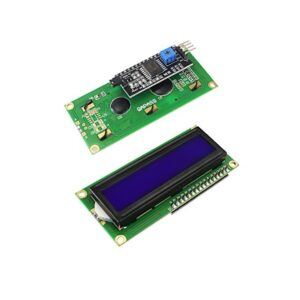 LCD16x2 Parallel LCD Display with IIC/I2C interface