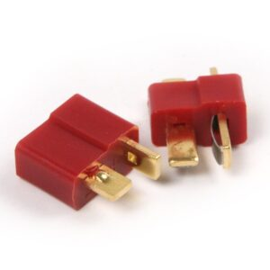 T- Plug Male & Female Connectors Deans Style For RC LiPo Battery ESC