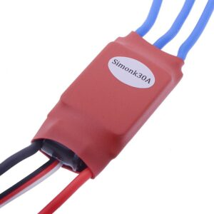 30Amp SimonK ESC | Brushless Motor Speed Controller |Rc Plane, Quadcopter