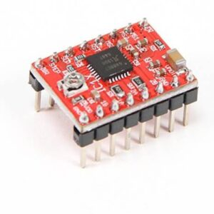 A4988 driver Stepper Motor Driver- Good Quality