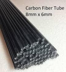 Carbon Tube Any Size
