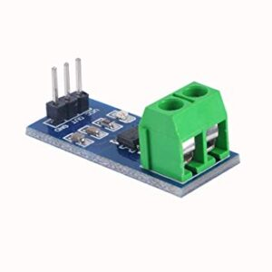 Current Sensor Module 20 A Range ACS712
